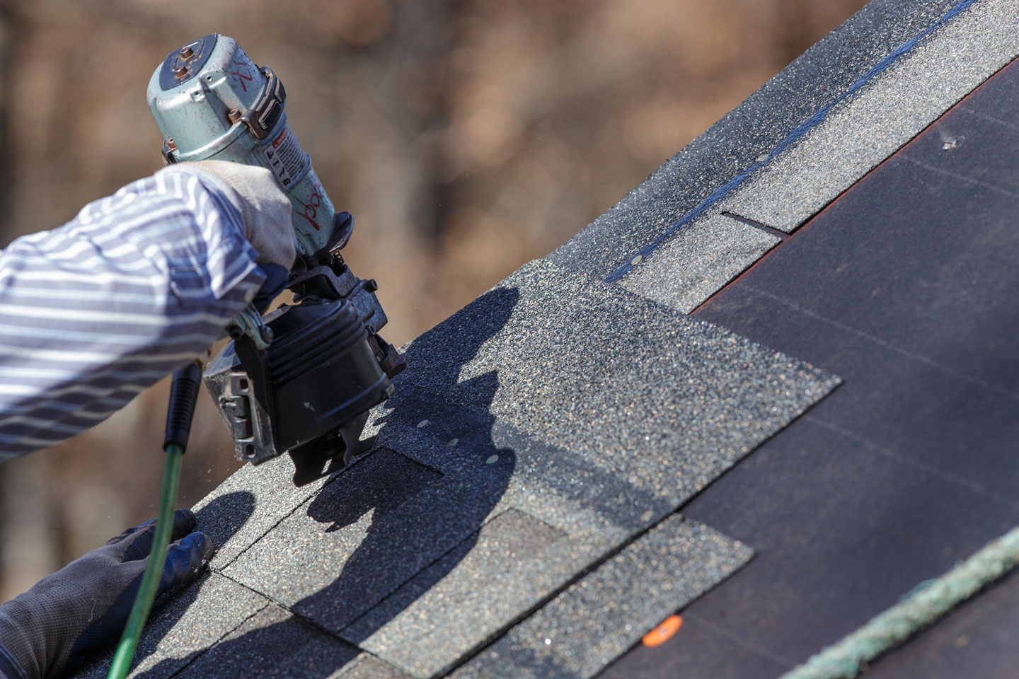 Roofing Replacement and Repair 6